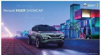 Renault Kiger Price