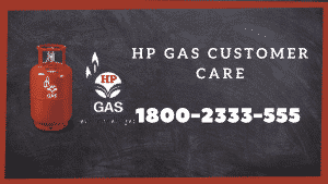 HP gas cylinder booking